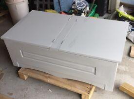 REDUCED PRICE £10 Storage Chest/trunk