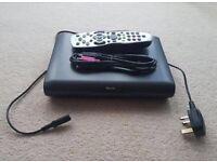 SkyHD box ( multi room ) with Remote