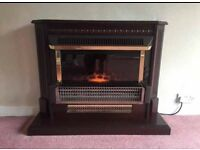 Free Electric Fire for sale.