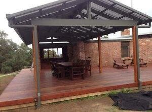 Decking, Carpenter, Renovations. Clean Carpentry Newport Hobsons Bay Area Preview