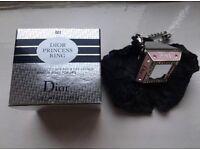 Dior princess ring