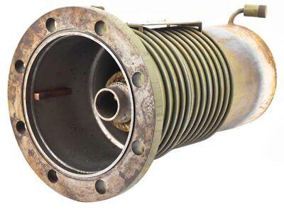M6 Industrial Laboratory High Performance Vacuum Diffusion Pump Unit