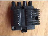 VAUXHALL ASTRA COMBO CORSA NOVA TIGRa VECTRA1.4 1.6 ignition coil pack 1103872