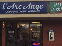 Coiffeur, Coiffeuse