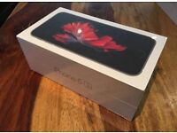 iPhone 6s 32gb o2 new and sealed !!!!