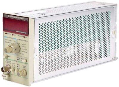 Tektronix Dc 504a Dc-100mhz 6 Digit Digital Multi-function Countertimer