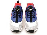 Nike Air Huarache Utility PRM Premium Blue