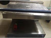 Electrolux 599042 - VSES Adjustable Salamander Grill