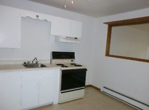 Clean 3BR in residential area, incl. heat/lights/parking