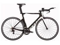 Felt B16 2017 Time Trial TT bike. Brand New