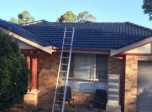 Roof painting and cleaning ( free quote , good price ) Pagewood Botany Bay Area Preview