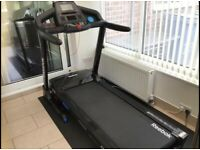 REEBOK GT60 TREADMILL FREE DELIVERY WITH INSTALLATION