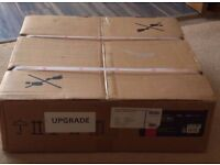NEW!! Unopened CDA VW140SS stainless steel warming drawer