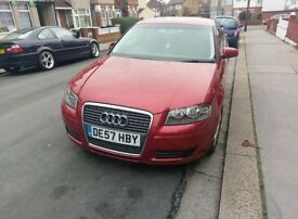 Audi A3 1.6 Special Edition Sportback 5dr