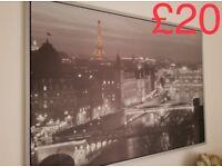 Paris picture IKEA