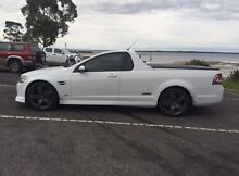 2007 Holden Commodore Ute SS Hastings Mornington Peninsula Preview