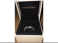 Real pandora rings