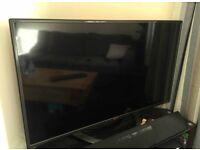 """42"""" HD Smart LG LED 3D TV"""