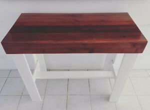 Custom made table Mawson Lakes Salisbury Area Preview