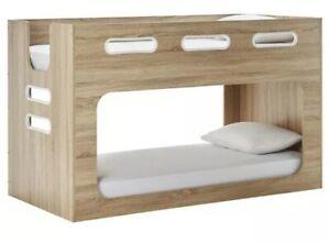 Fantastic furniture cabin bunk bed