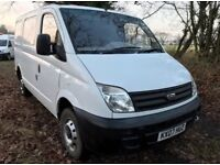 LDV MAXUS VAN *MUST LOOK*