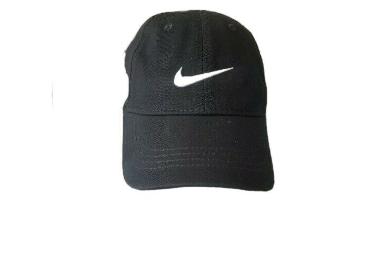 Youth Nike Hat color gray new with tags adjustable Boys 8A2319-693