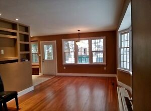 Newly renovated home, within walking to Algoma U
