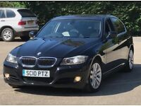 2010 BMW 3 Series 3,0 330d SE Saloon 4dr diesel 2 owners
