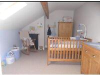 Next Burlington Nursery Furniture