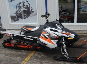 "Polaris rmk assault 155"" 2015"