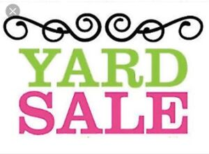 Yard Sale - 44 Campbell Road, Woodmans Point