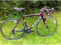 Cube Cross Race Shimano 105 2013 CX Bike - Specialized Cannondale BMC Giant Trek