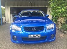 Holden Commodore SV6 Helensvale Gold Coast North Preview