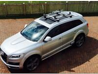 AUDI Q7 V8 TDI PANORAMIC ROOF MAY PX