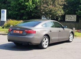 2013 Audi A5 1,8 litre 5dr