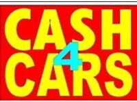 CARS for cash