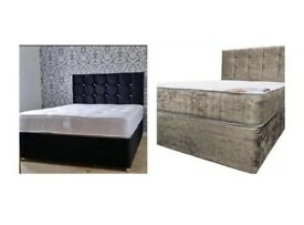 BEDS-👏SOFAS👏ALL TYPES🛏👏FREE 🚚