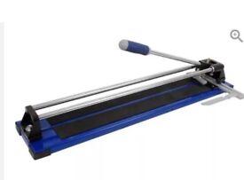 Vitrex 102371 Heavy Duty Tile Cutter 600mm Boxed