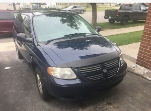 2006 Dodge Grand Caravan Stow And Go!