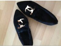 Chanel Flats size 6/-6.5