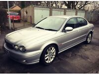 X Type Jaguar £395 ono