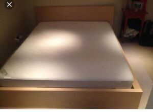 looking for ikea malm king bed