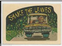 CB Convoy Code Vintage Sticker Card Set 44 Sticker Cards Donruss 1978