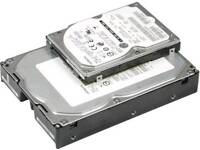 Hard drives all types