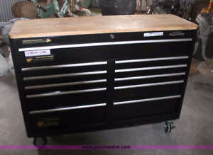 Looking for roll cab toolbox