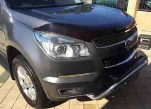 2012 Holden Colorado Ute ***12 MONTH WARRANTY*** West Perth Perth City Area Preview