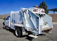 Garbage & Junk Removal - BEST RATES IN TOWN - KAN MANAGEMENT