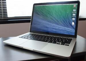 MacBook pro – Late 2012- 8 GB DDR3 -128 GB SSD -2.5 GHZ i5-3210M