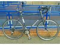 Dawes 2012 Ultra Galaxy Bicycle. ridden for less than 400 miles. superb condition