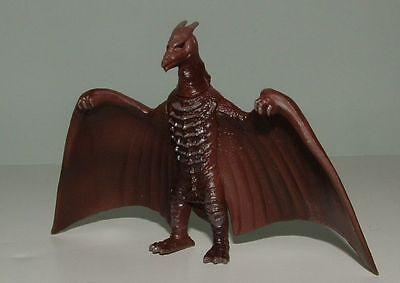 BANDAI Gashapon HG 1956 RODAN Mini Figure Series 5 Godzilla